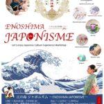 ENOSHIMA JAPONISM