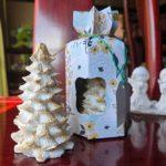 クリスマスはモミの木