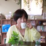 12月ののぐさ(ハーブ)茶会の様子
